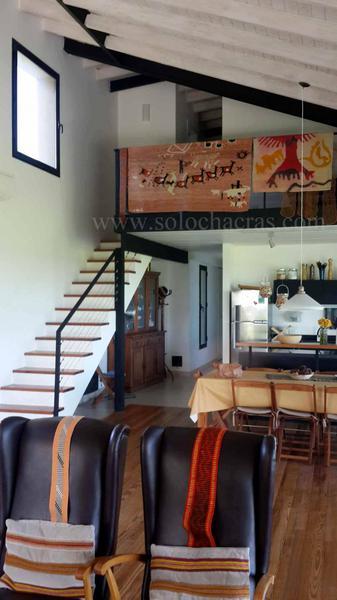 Foto Casa en Venta en  Estancia Benquerencia,  San Miguel Del Monte  Estancia Benquerencia 121 San Miguel del Monte Buenos Aires
