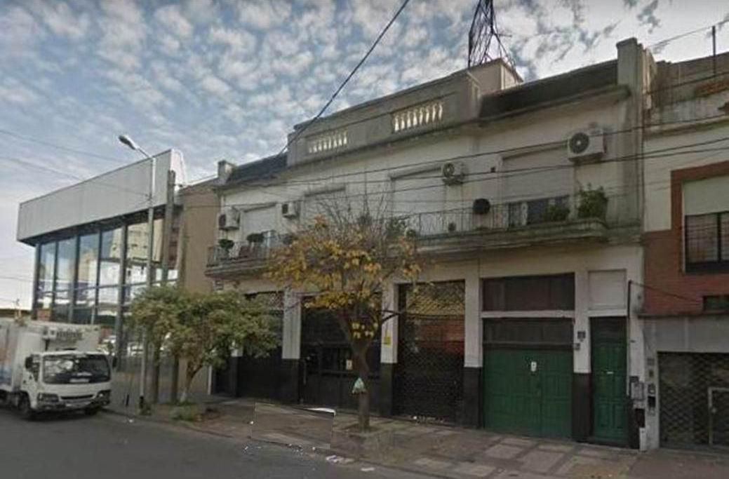 Foto PH en Venta en  Sarandi,  Avellaneda  Craig 24