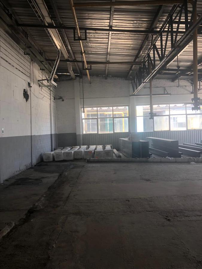 Foto Bodega Industrial en Renta en  La Estación,  Lerma  La Estación