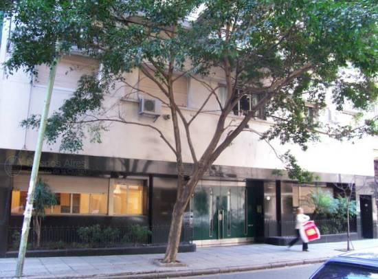 Foto Departamento en Venta en  Recoleta ,  Capital Federal  Arenales al 2300