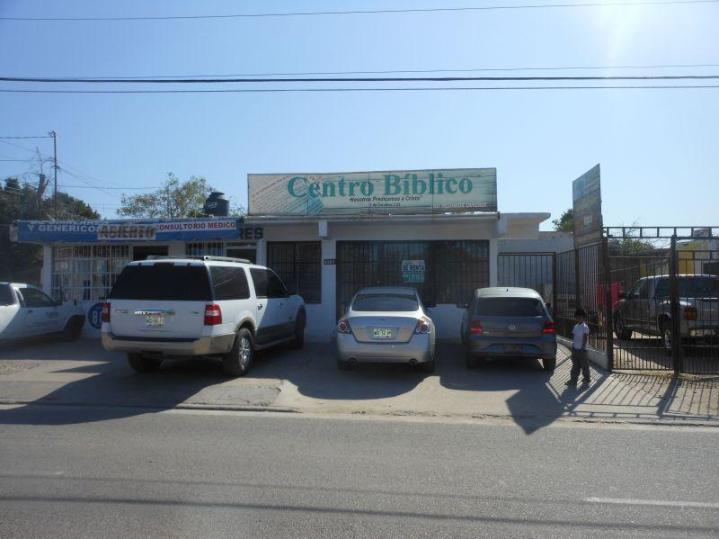 Foto Local en Renta en  Carmen Serdán,  Hermosillo  LOCAL COMERCIAL RENTA CARMEN SERDAN