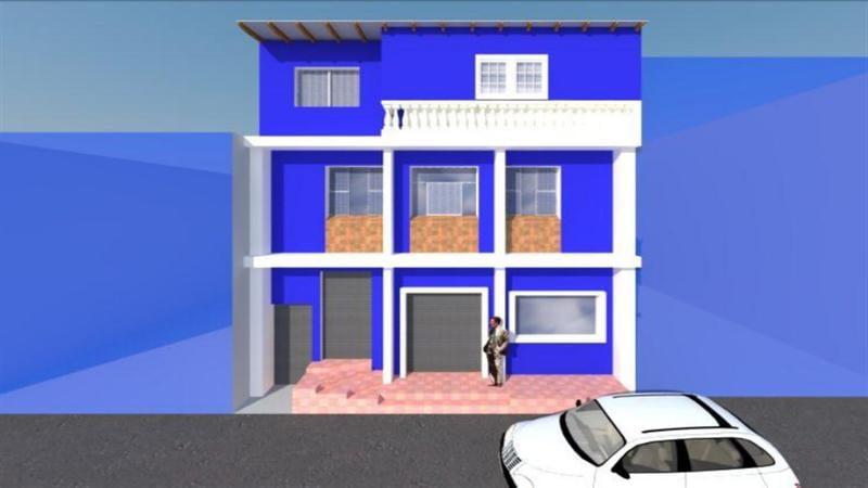 Foto Edificio Comercial en Venta en  Hato de Enmedio,  Tegucigalpa  Edicio Comercial en El Hato de Enmedio