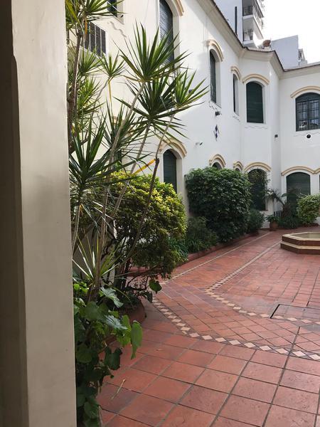 Foto Departamento en Venta en  Botanico,  Palermo  Avenida Las Heras al 4000