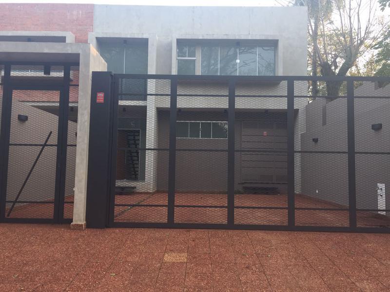 Foto Casa en Alquiler en  Villa Amelia,  San Lorenzo  Zona Shopping Pinedo