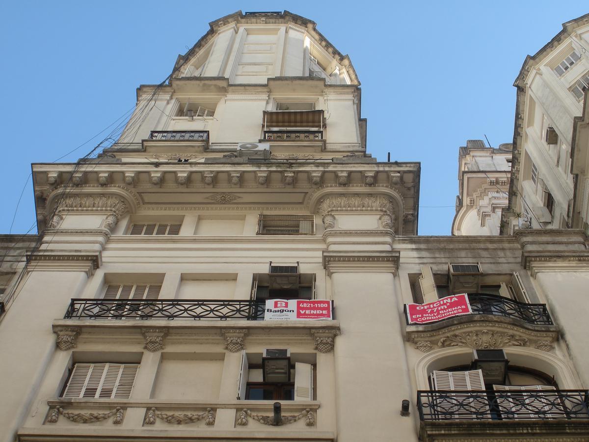 Foto Oficina en Venta en  Centro ,  Capital Federal  Tucuman al 800