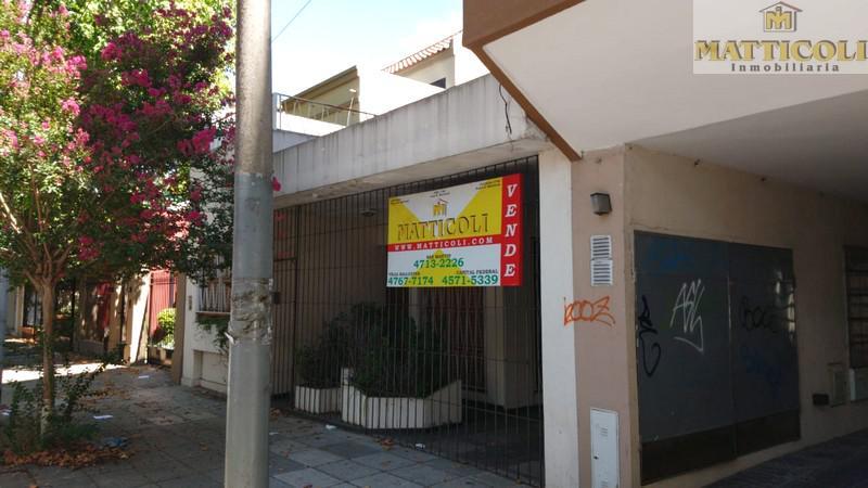Foto Casa en Venta en  General San Martin ,  G.B.A. Zona Norte  Agustin Vidal al 4000
