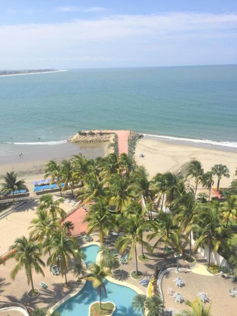 Foto Departamento en Venta en  Centro de Playas,  Playas  Playas