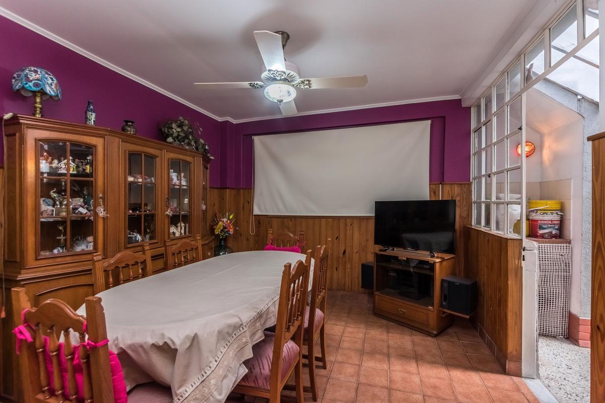 Foto PH en Venta en  Villa Pueyrredon ,  Capital Federal  Av de los Constituyentes al 4400