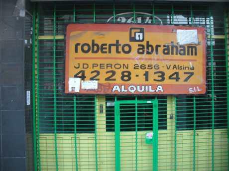 Foto Local en Alquiler en  Valentin Alsina,  Lanus  JUAN DOMINGO PERON 2600