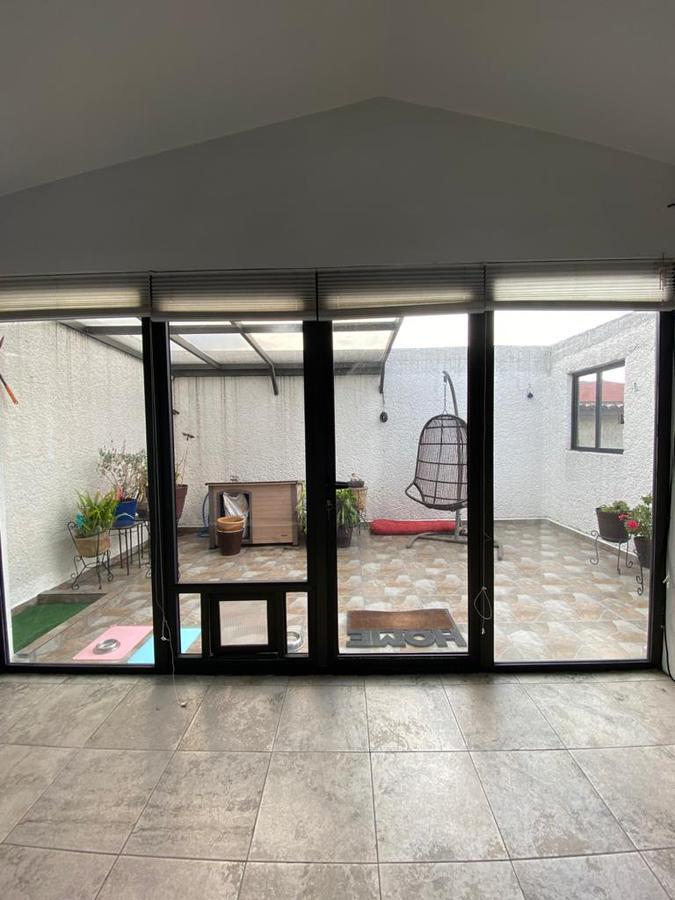Foto Departamento en Venta en  Lomas de Vista Hermosa,  Cuajimalpa de Morelos  DEPARTAMENTO EN VENTA VISTA HERMOSA. seguridad, tres niveles, luminoso.
