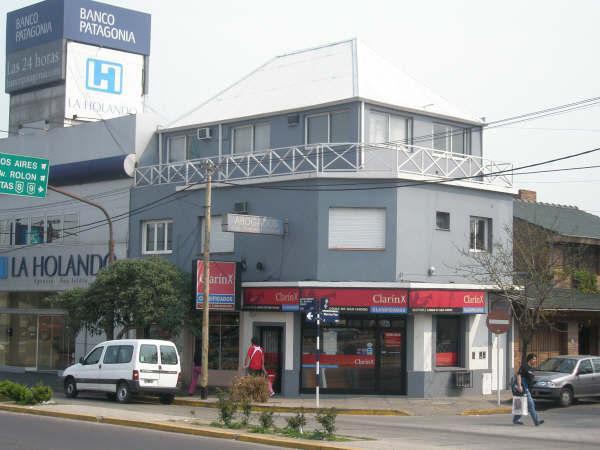 Foto Oficina en Alquiler en  Las Lomas-San Isidro,  Las Lomas de San Isidro  Marquez 200