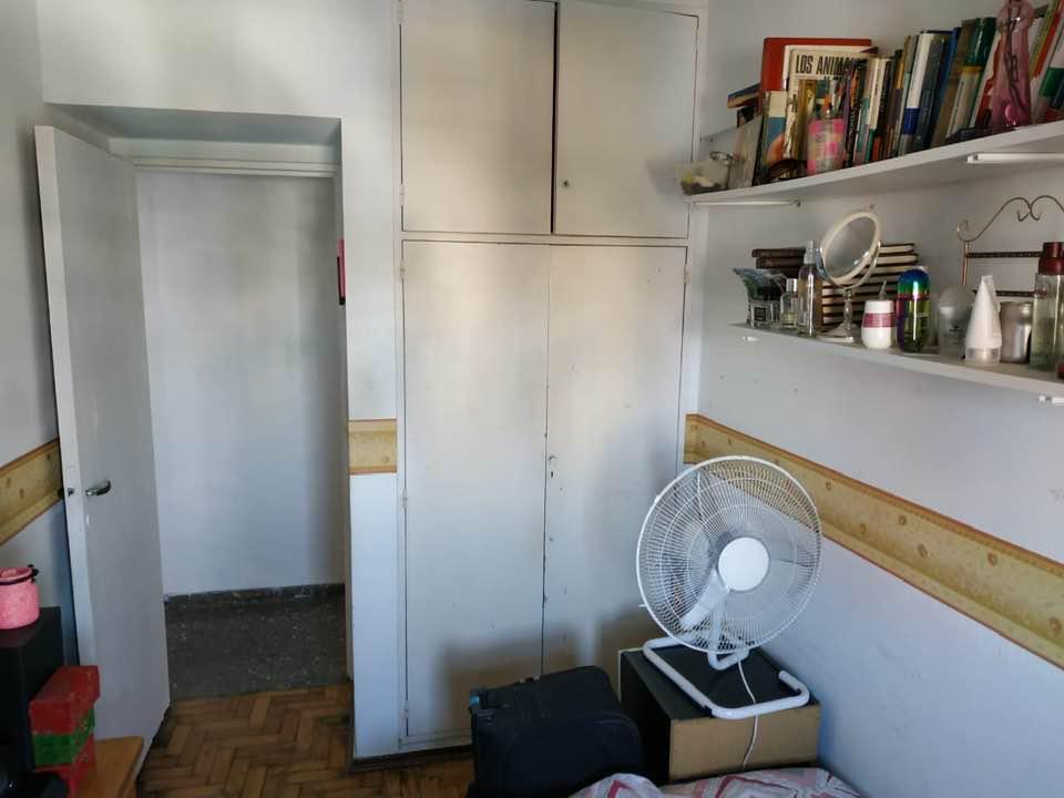 """Foto Departamento en Venta en  Floresta ,  Capital Federal  Ensenada 127, 8vo """"C"""""""