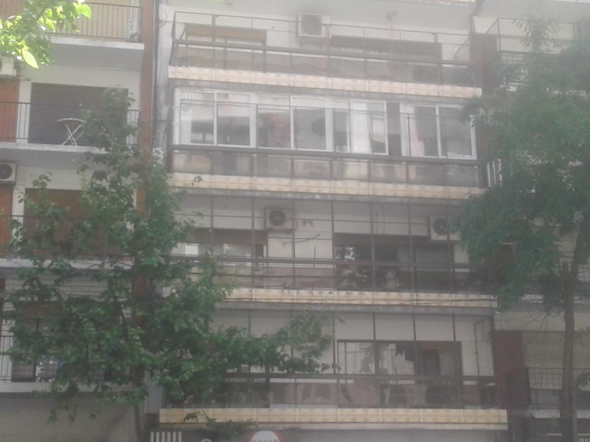 Foto Departamento en Venta en  Barrio Norte ,  Capital Federal  AV. PUEYRREDON al 800