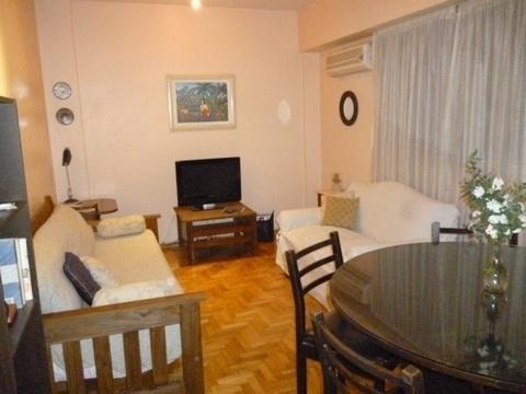Foto Departamento en Alquiler en  Recoleta ,  Capital Federal  Agüero y Arenales