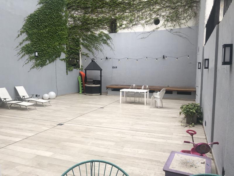 Foto Departamento en Alquiler | Alquiler temporario en  Botanico,  Palermo  Republica Arabe Siria al 3000