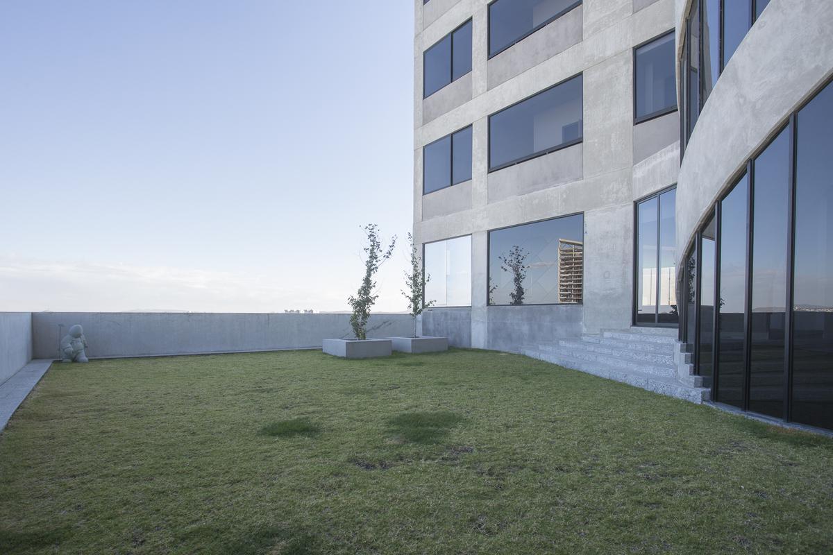 Foto Departamento en Venta en  San Andrés Cholula ,  Puebla  Departamentos de lujo en venta Lomas de Angelopolis con increibles vistas Desde $3,162,000