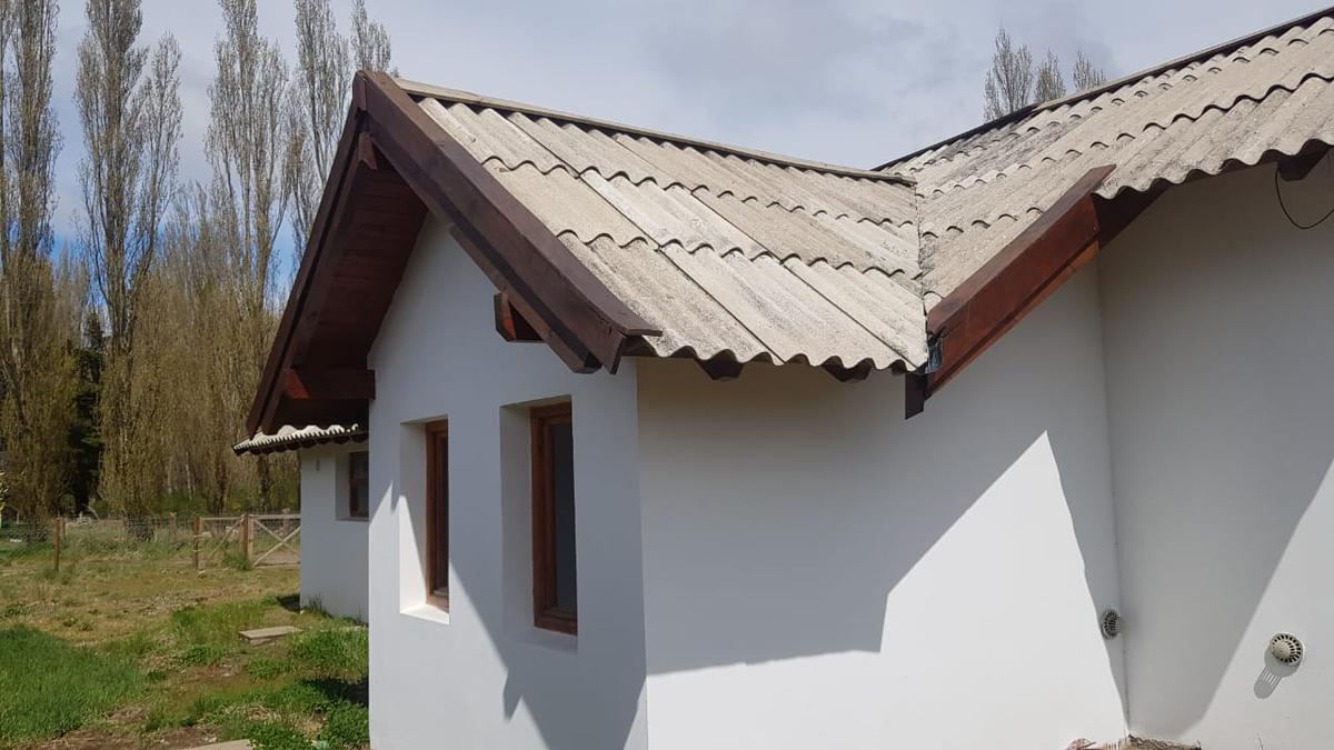 Foto Casa en Venta en  Dina Huapi,  Pilcaniyeu  Dina Huapi