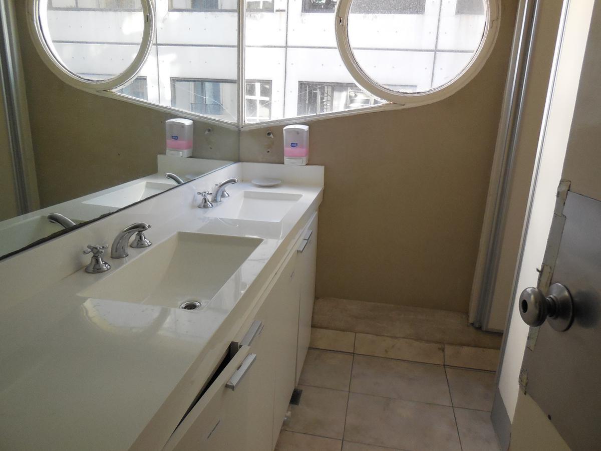 Foto Oficina en Venta | Alquiler en  Retiro,  Centro (Capital Federal)  DR. RICARDO ROJAS AL 400