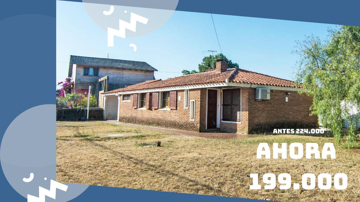 Foto Casa en Venta en  Parque de Solymar ,  Canelones  Dr. Horacio García Lagos esquina Los Hongos