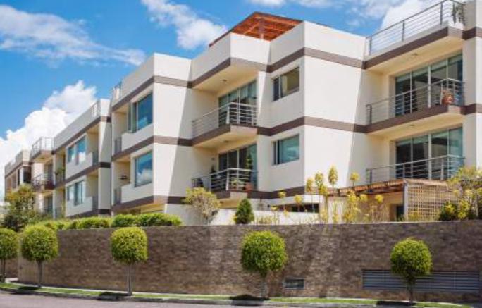 Foto Departamento en Venta en  Cumbayá,  Quito  Cumbaya