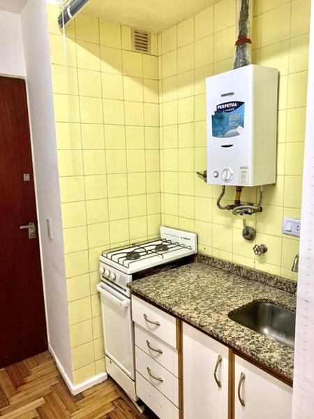 Foto Departamento en Venta en  Recoleta ,  Capital Federal  Uriburu al 1000