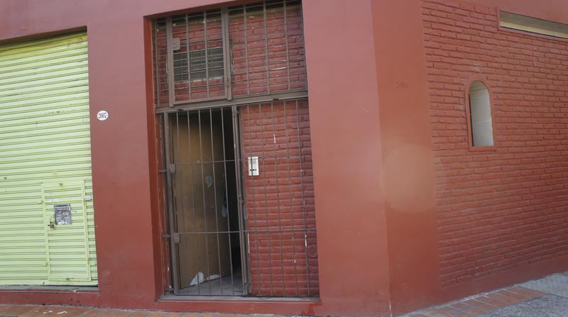 Foto Local en Venta | Alquiler en  Villa Crespo ,  Capital Federal  Trelles al 2600