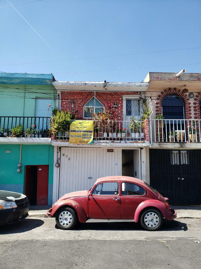Foto Casa en Venta en  Juárez,  Morelia  COL. JUAREZ