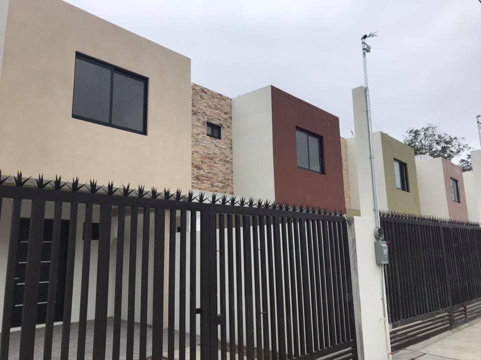 Foto Casa en Venta en  Enrique Cárdenas Gonzalez,  Tampico  Casa en venta en Colonia Enrique Cárdenas Gonzalez
