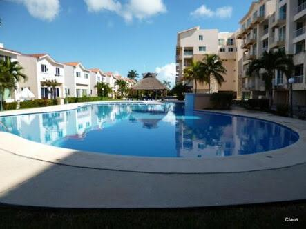 Foto Departamento en Venta | Renta en  El Table,  Cancún  Departamento, Pent House,  en Renta  (amueblado) o Venta  En LA VISTA, Cancun Quintana Roo