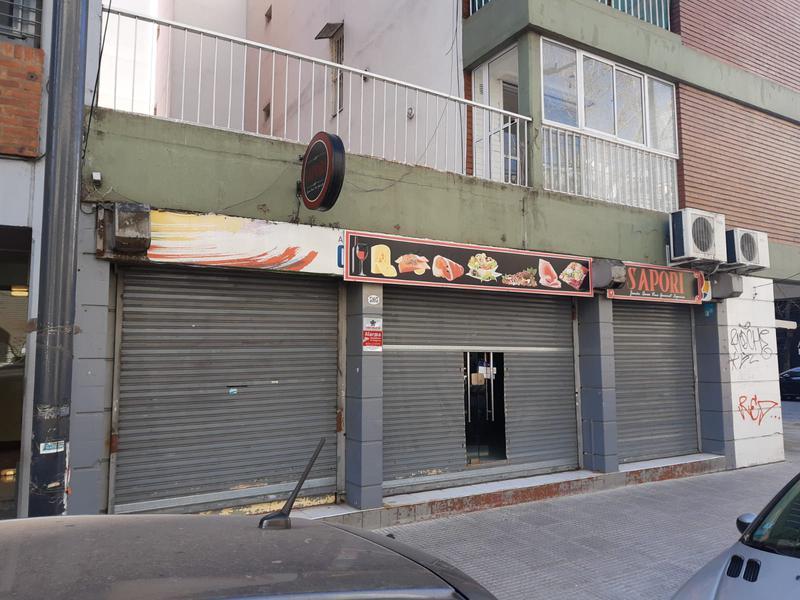 Foto Local en Venta en  Palermo Hollywood,  Palermo  paraguay al 5100