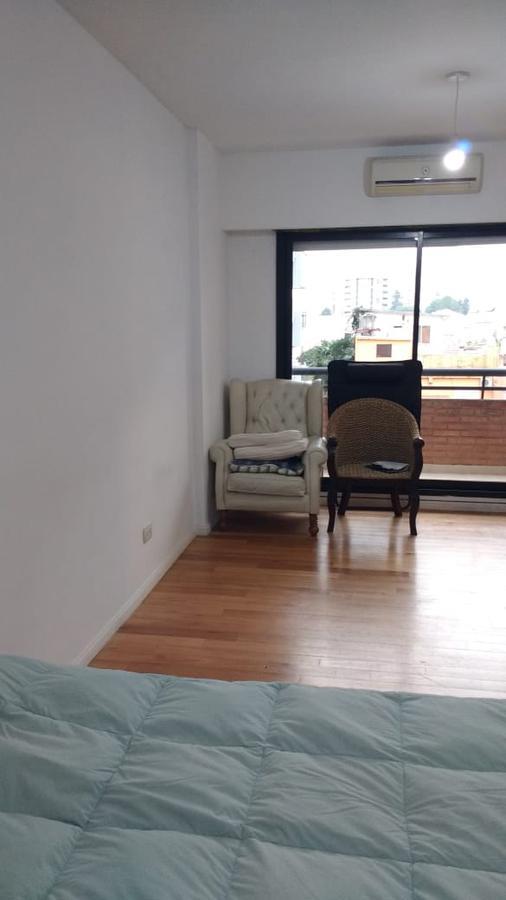 Foto Departamento en Alquiler en  Nuñez ,  Capital Federal  ARRIBEÑOS  al 3700