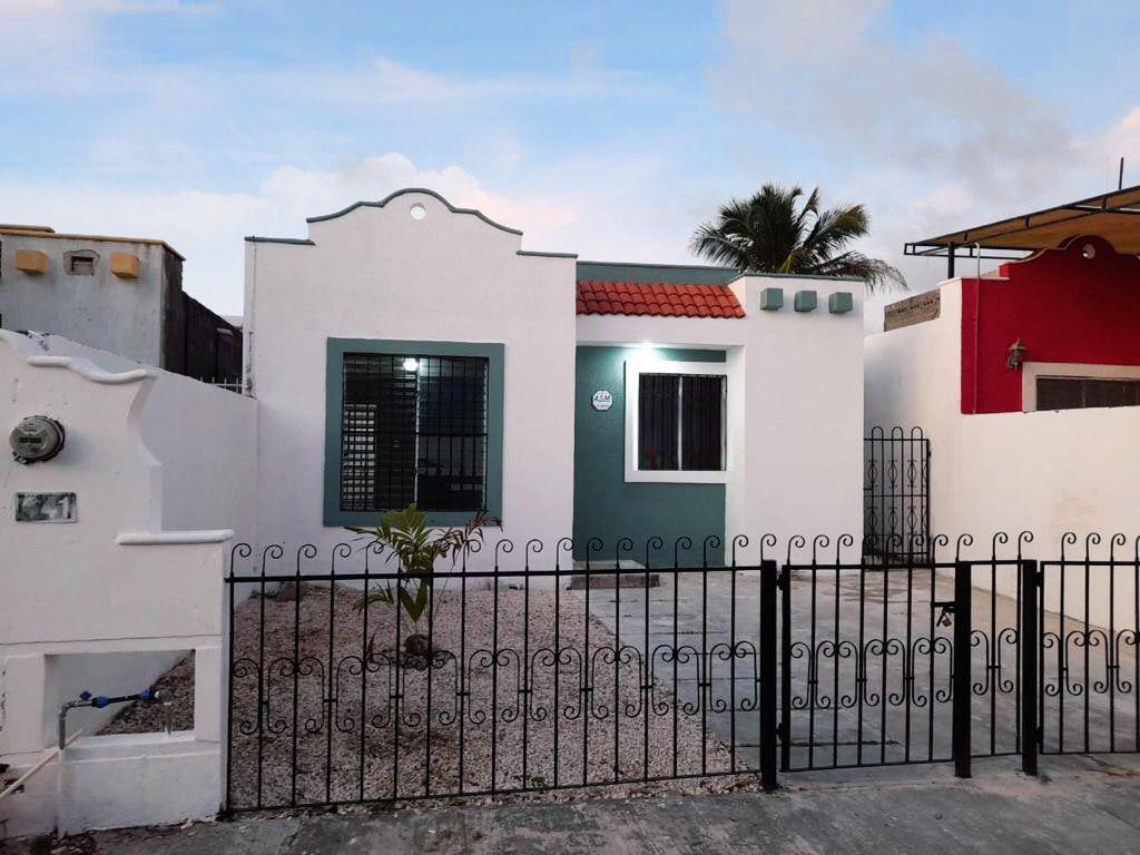 Foto Casa en Renta en  Las Américas Mérida,  Mérida  Casa en Renta en el Fracc Las Americas, Primera Etapa