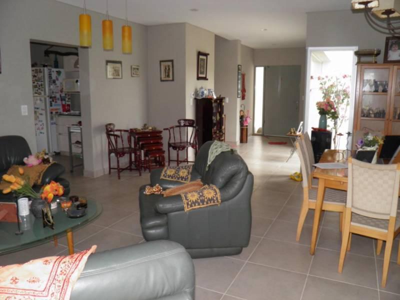 Foto Casa en Venta en  San Gabriel,  Villanueva  ITALIA al 1000