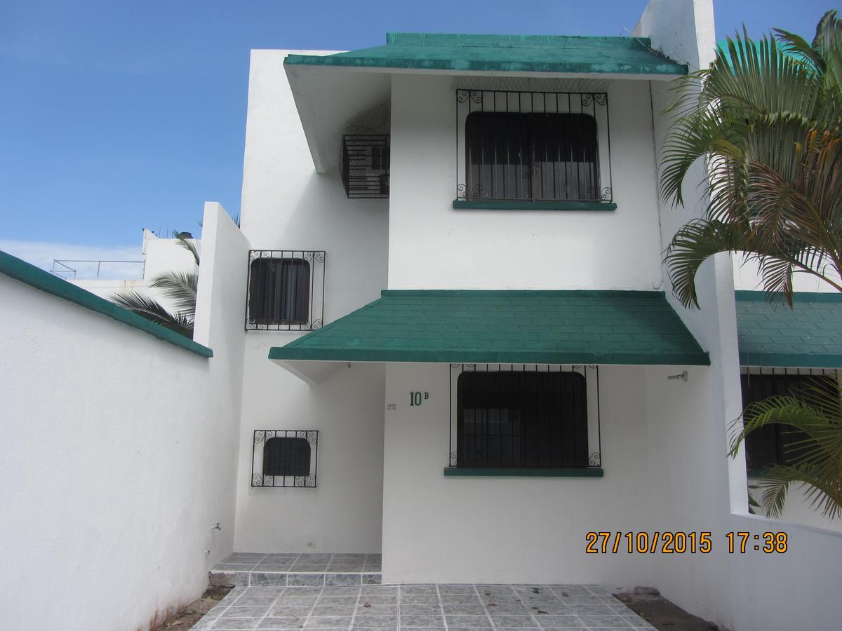 Foto Casa en Renta en  Fraccionamiento Joyas de Mocambo (Granjas los Pinos),  Boca del Río  Fracc. Joyas de Mocambo, Boca del Rio