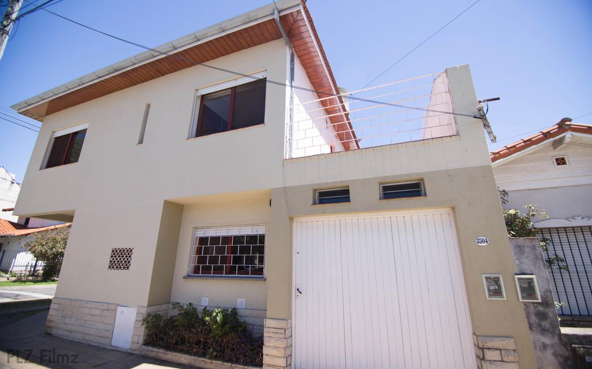 Foto Casa en Alquiler en  Olivos-Maipu/Uzal,  Olivos  Juan B. Justo al 3500