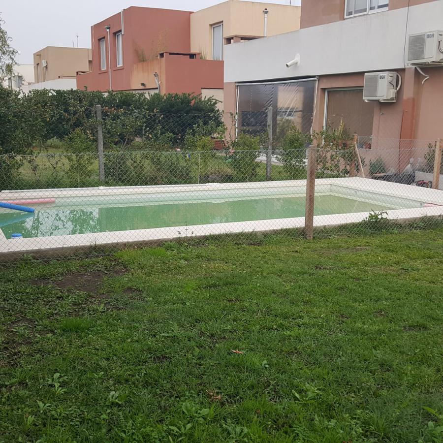Foto Casa en Venta en  Casas de Santa Maria,  Villanueva  Venta de casa 3 dorm. y piscina  Y CUOTAS  Casas de Santa Maria - Villanueva  Tigre  Tronador al 5600
