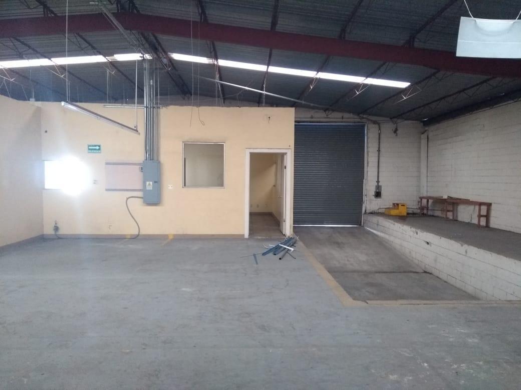 Foto Bodega Industrial en Renta en  La Mesa,  Tijuana  RENTAMOS MAGNIFICA BODEGA 1,060 MTS² LA MESA