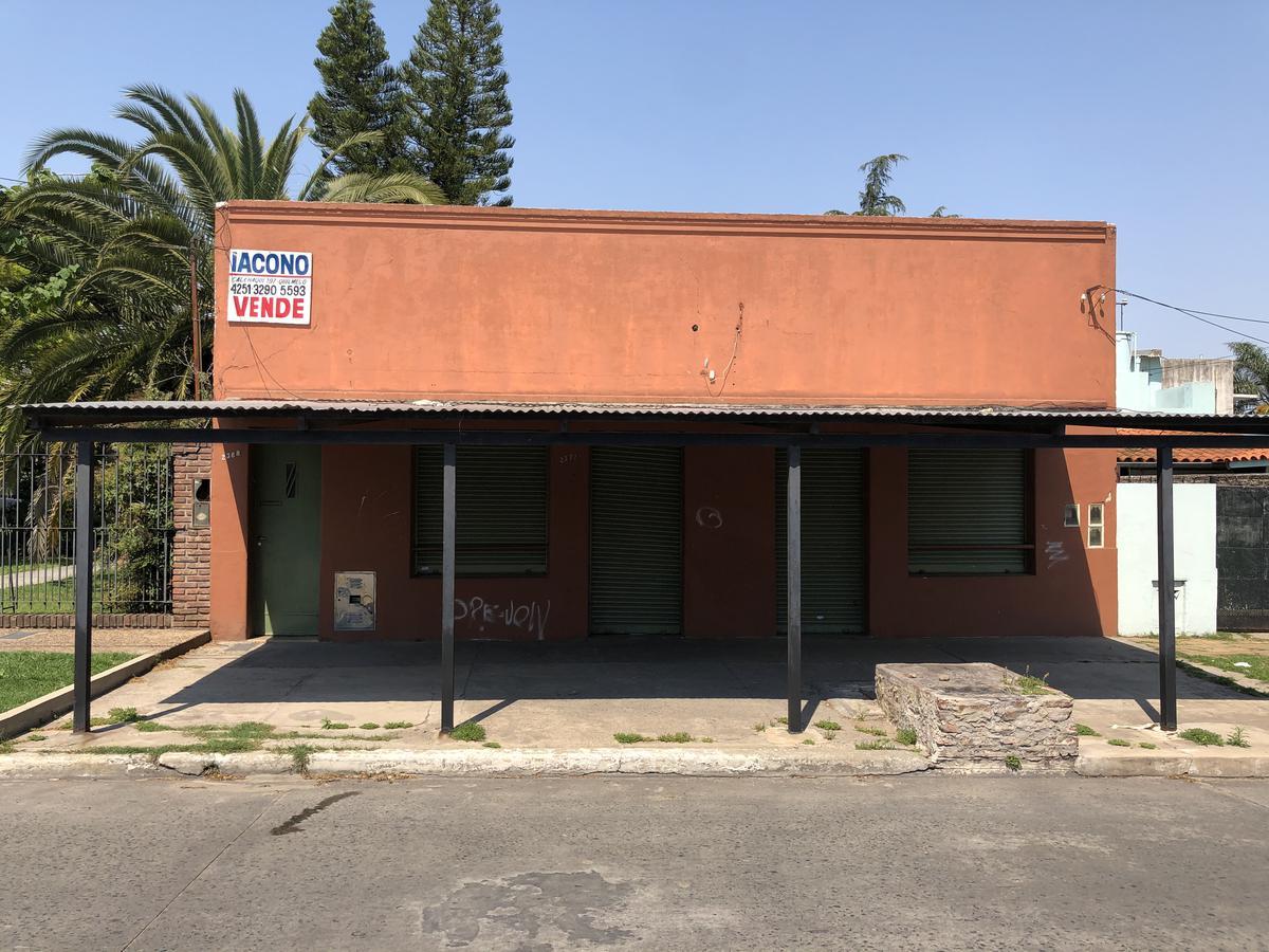 Foto Local en Venta en  Quilmes Oeste,  Quilmes  Lamadrid 2368 entre J. V. González y Estanislao del Campo