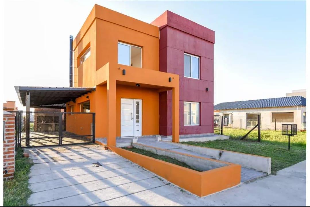 Foto Casa en Venta en  Canning,  Ezeiza  CASA EN VENTA : CANNING :: BARRIO LAGUNA AZUL