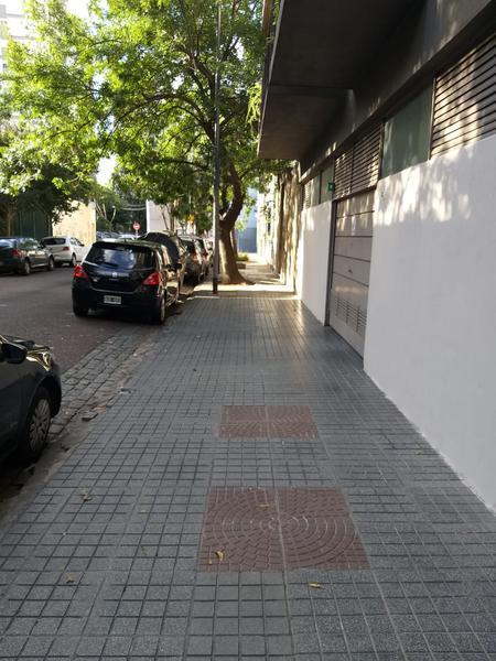 Foto Departamento en Alquiler temporario en  Almagro ,  Capital Federal  Temporario - 3 Ambientes -  Esnaola y Diaz Velez . Parque Centenario
