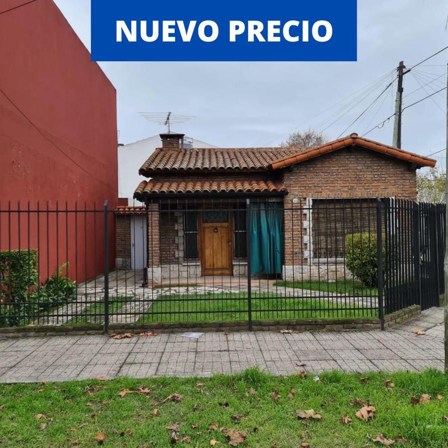 Foto Casa en Venta en  Villa Ballester,  General San Martin  Witcomb N° 1400