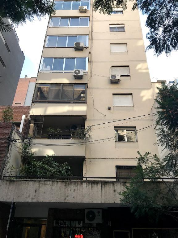 Foto Departamento en Venta en  Centro,  Rosario  Brown 1778 02-02