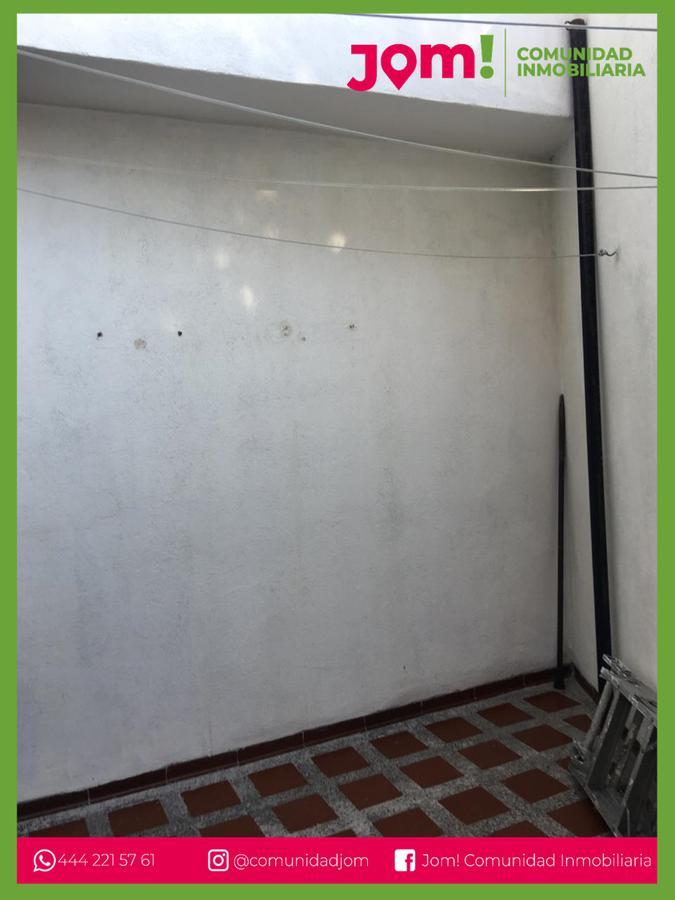 Foto Casa en Venta | Renta en  Tangamanga,  San Luis Potosí  Silvestre Portillo 365, Fracc. Tangamanga, San Luis Potosí, S.L.P.