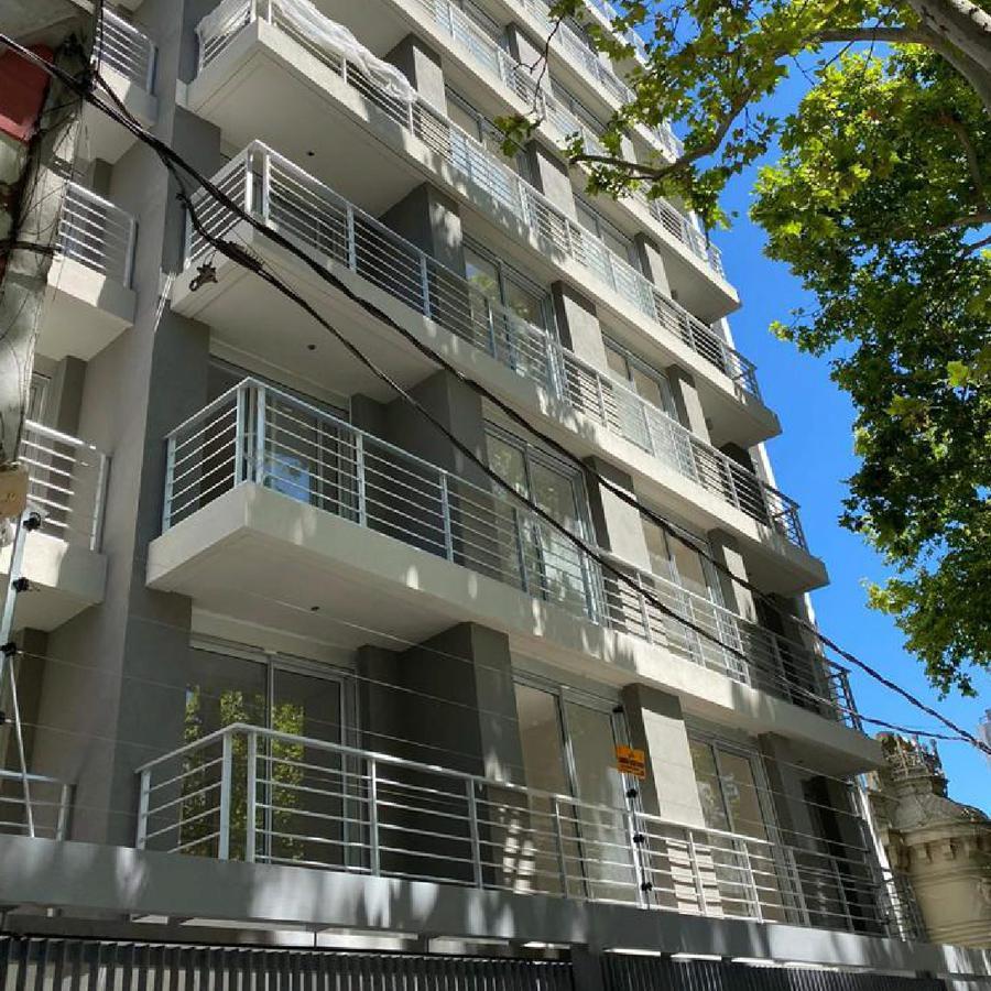 Foto Apartamento en Alquiler en  La Blanqueada ,  Montevideo  8 de Octubre y Jaime Cibils