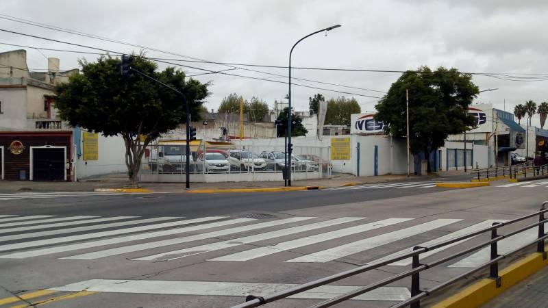 Foto Terreno en Venta en  Villa Luro ,  Capital Federal  Juan B. Justo al 8400