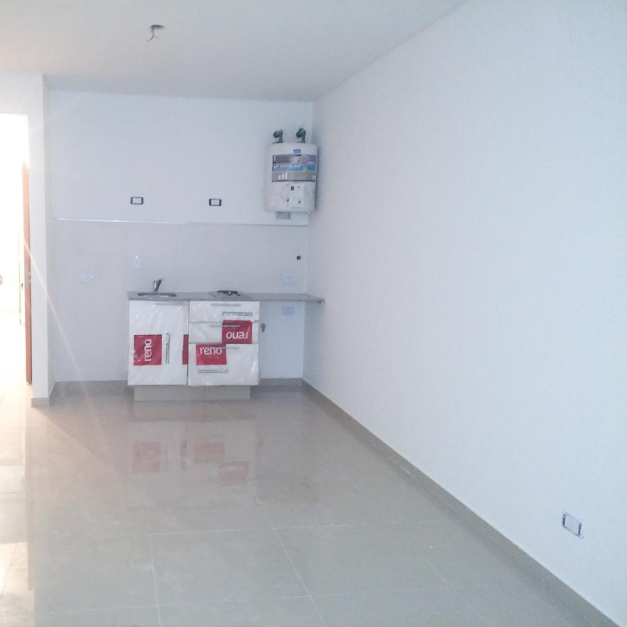 Foto Departamento en Venta |  en  Villa Crespo ,  Capital Federal  Av Estado de Israel al 4500