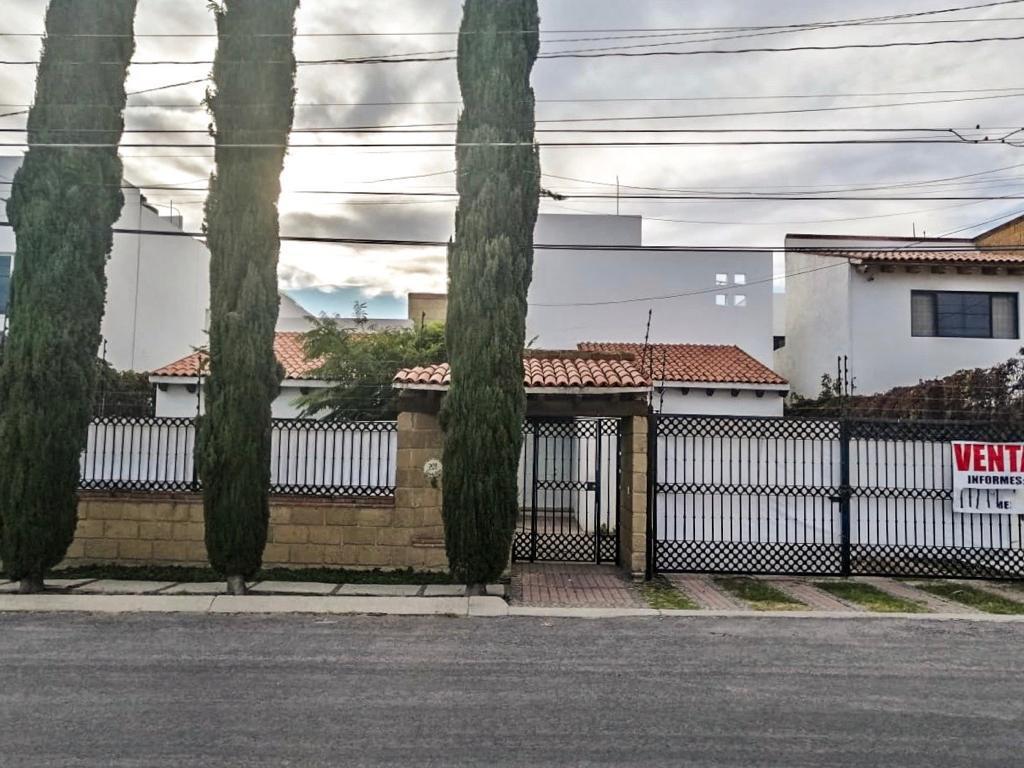 Foto Casa en Venta en  Lomas de Juriquilla,  Querétaro  Venta Casa Lomas de Juriquilla