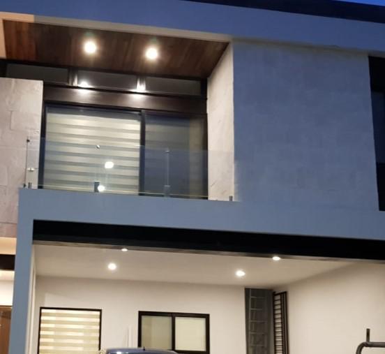 Foto Casa en Venta en  Residencial La Escondida 2do. Sector,  Monterrey  Estanza Residencial