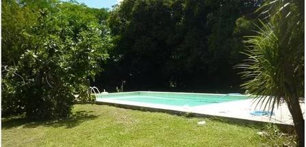 Foto Quinta en Venta en  Barrio Parque Matheu,  Countries/B.Cerrado  Conde Alberto Y Castaños.  Quinta con gran parque. y pileta.