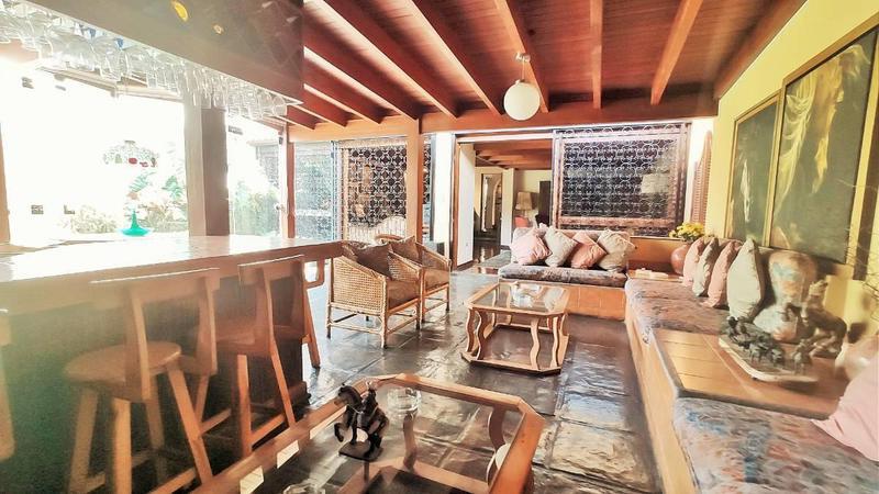 Foto Casa en Venta en  Miraflores,  Lima  Av. Manuel Villaran 400
